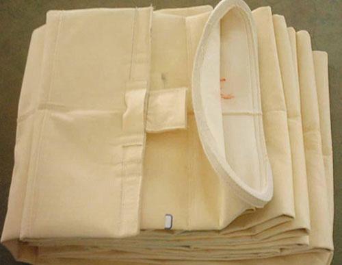 耐高温针刺毡除尘布袋